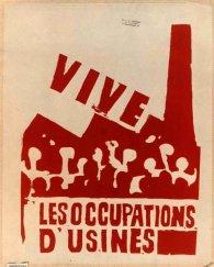 vivan la ocupaciones de fábricas