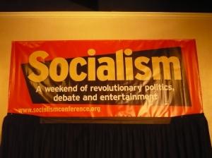 Socialismo 2008 carter