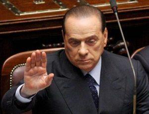 El empresario Berlusconi llega de nuevo al poder en Italia
