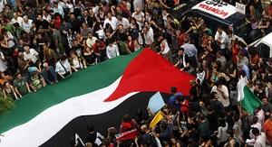 Miles de personas han salido a protestar contra el gobierno de Israel