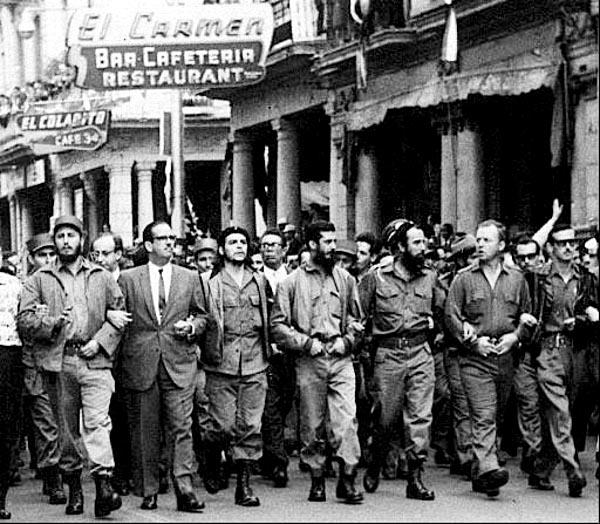 Antecedentes de la restauración capitalista en Cuba