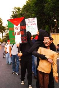 """""""Palestino en resistencia"""""""