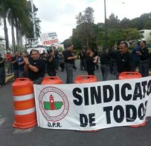 sindicato de trabajadores 2